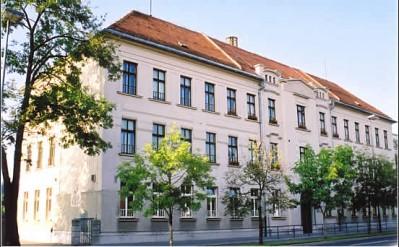 Osnovna šola Vič - Tržaška